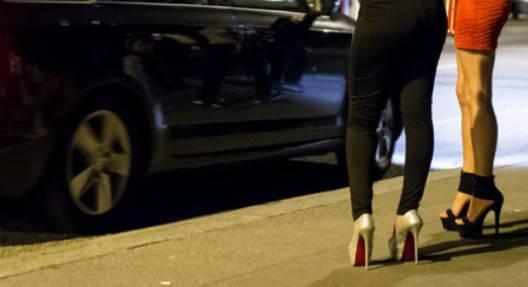 Prostituzione e pallinali, l'attività della Polizia Municipale di Rimini