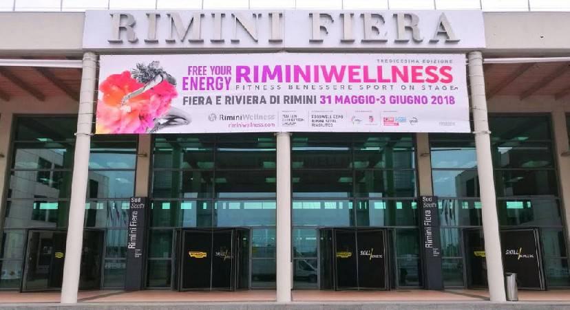 Al via giovedì RiminiWellness. I numeri della 13°edizione