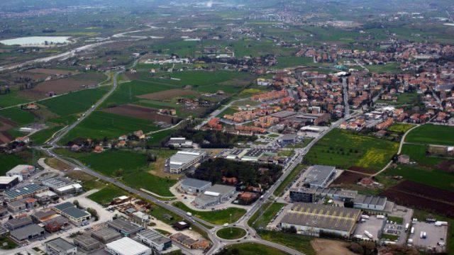 Giovedì la presentazione del rapporto sull'economia di Santarcangelo