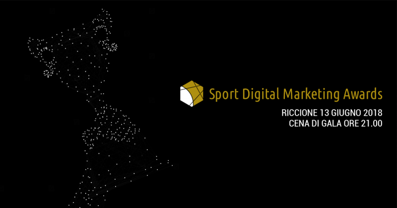 Sport Digital Marketing Awards