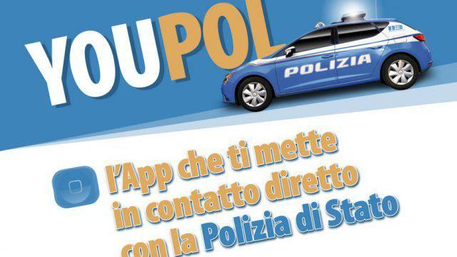 Anche a Rimini arriva l'app Youpol a tutela dei minori
