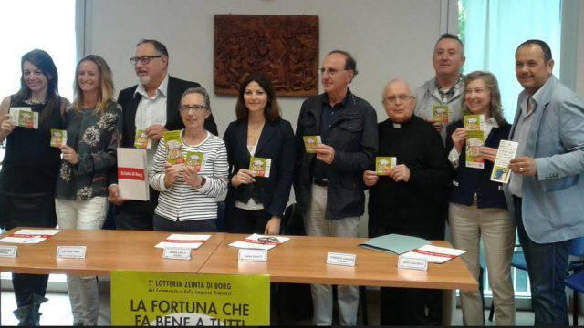 Parte la V Lotteria del Commercio Riminese a sostegno del Fondo per il Lavoro