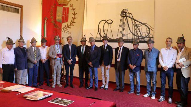 Rimini si candida ad ospitare il raduno degli alpini del 2020
