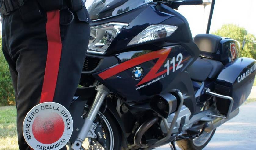 I controlli dei Carabinieri: due arresti e quattro denunce