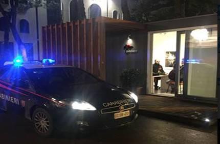 Droga, strade e musica fuori orario. I controlli dei Carabinieri