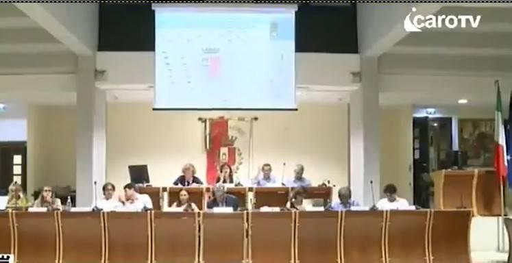 Per il Consiglio Comunale di Rimini il rush finale per il bilancio