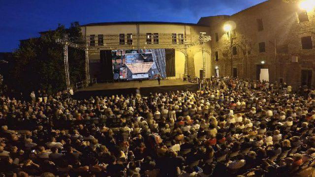 """""""Cinema grattacielo"""" premiato al festival Move Cine Art"""