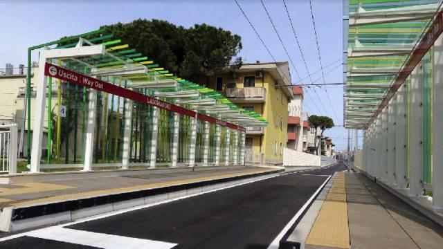 Tiberio, strade, metromare. I cantieri del secondo semestre a Rimini