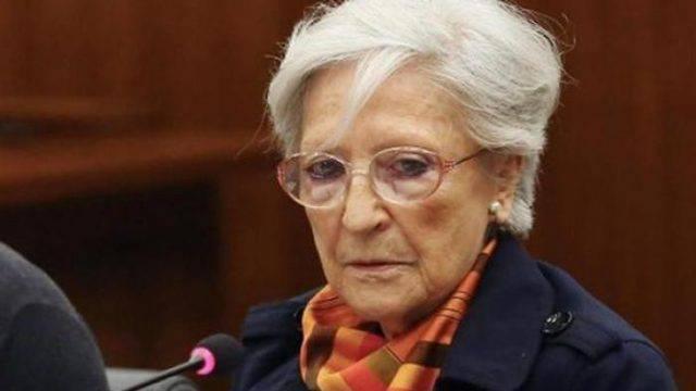 È morta Luciana Alpi, la madre della giornalista Ilaria Alpi