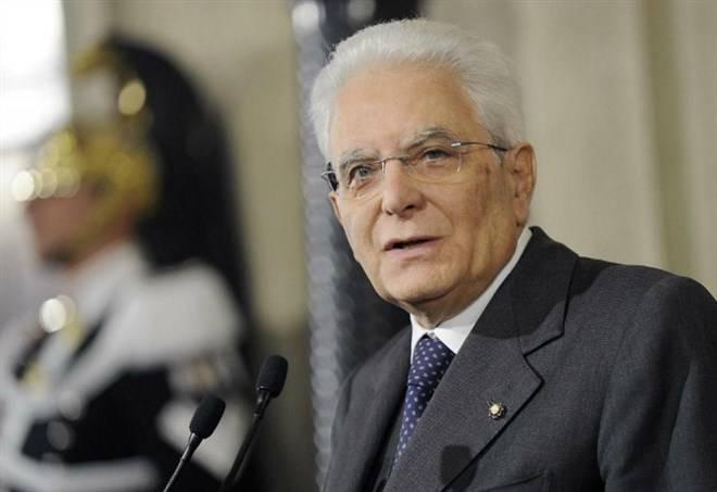 Il presidente Mattarella a Rimini per il 50° della Papa Giovanni XXIII