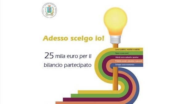 Bilancio partecipato a Santarcangelo, lunedì la presentazione dei progetti
