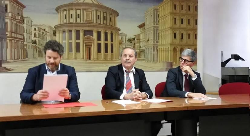 U.o. Oculistica, presentato il nuovo primario Andrea mercanti
