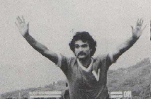 Si è apento, stroncato da un malore, Adriano Tedoldi. Giocò per due stagioni nel Rimini alla fine degli anni 70.