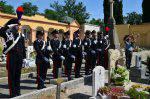 A Novafeltria il ricordo dell'Appuntato Scelto Alessandro Giorgioni