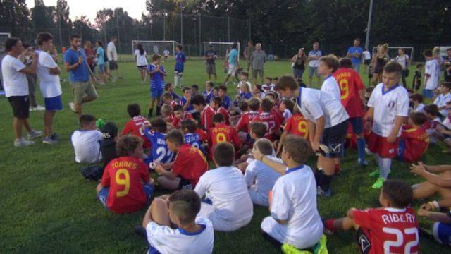 Calcio Per Bambini Rimini : Divise da calcio bambino a rimini kijiji annunci di ebay