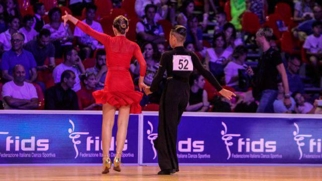 sportdance