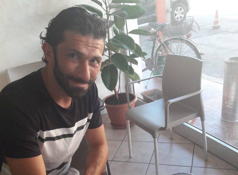 Cristian Longobardi