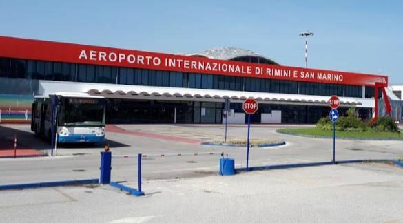 Incidente sul lavoro in aeroporto, ferito 46enne