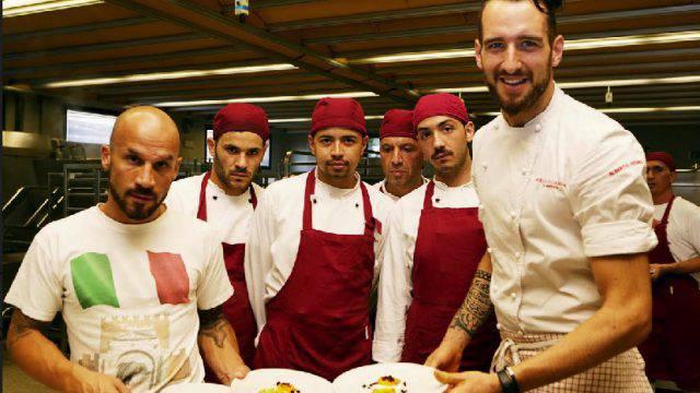 San Patrignano si prepara alla charity dinner con Cracco