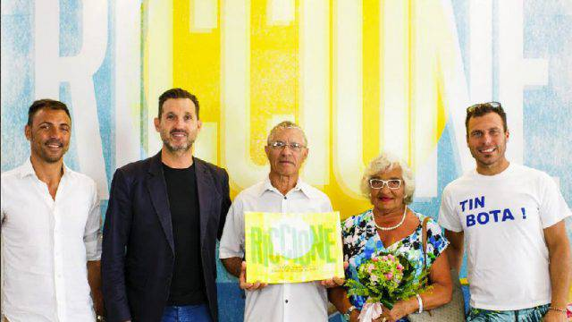 A Riccione i turisti fedeli diventano ambasciatori