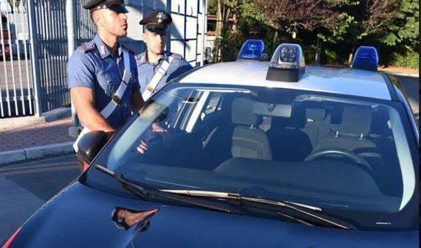 Tre arresti per furto dei Carabinieri della Compagnia di Riccione