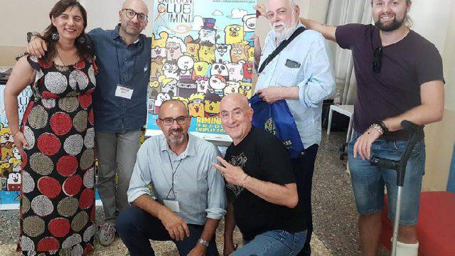 Diabolik incontra don Camillo. Cartoon Club, ecco gli albi speciali 2018