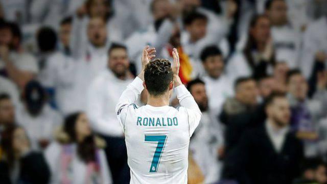 Cristiano Ronaldo alla Juventus. E per i bianconeri Rimini è ancora il riferimento