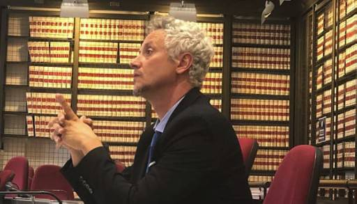 Inchiesta su IEG del quotidiano la Stampa. Il senatore Croatti sollecita risposte dagli interessati: che dice l'Amministrazione?