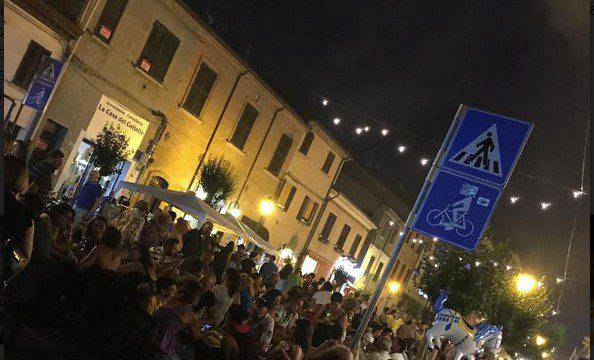 Entra nel vivo la festa del Festa del Borgo San Giovanni