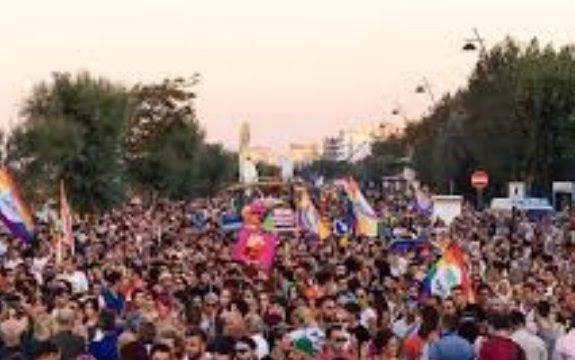 Summer Pride, le riserve del Popolo della Famiglia