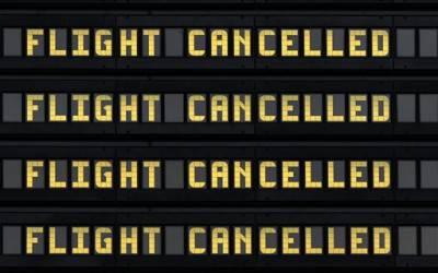 A Bologna voli Ryanair cancellati all'ultimo, il racconto di un riminese