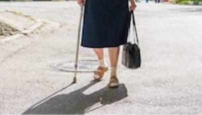 Anziana si smarrisce a Bellariva, aiutata da cittadini e Municipale