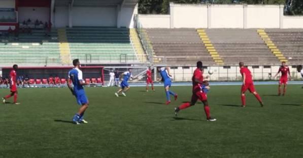 Per il Rimini FC amichevole sabato col Classe