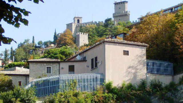Due evasi dal carcere del Titano, controlli sul confine con Rimini