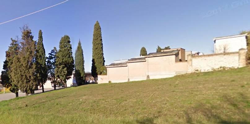 Cimitero di San Lorenzo in Correggiano, Petrucci sollecita ampliamento