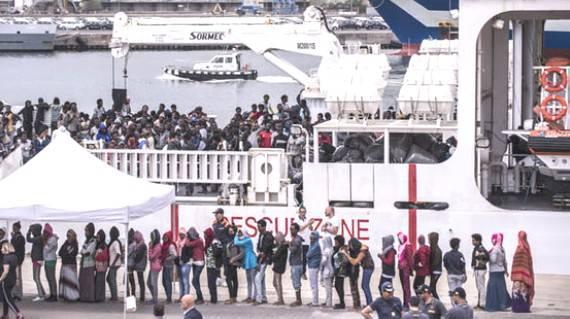 Diciotti: la Diocesi di Rimini accoglie due profughi