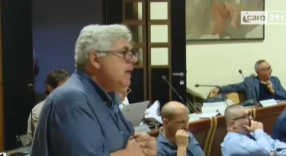 """Vendita azioni IEG. Mauro vede manovra """"bolognese"""""""