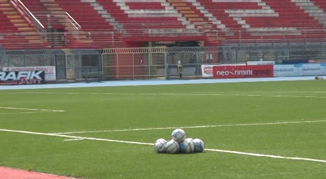 Abbonamenti Rimini FC, la prima fase si chiude a quota 305. Da lunedì vendita libera