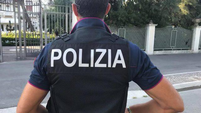 SAP: dietro i numeri, per i poliziotti sacrifici e difficoltà