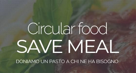 Save Meal, pasti gratuiti per le persone in difficoltà
