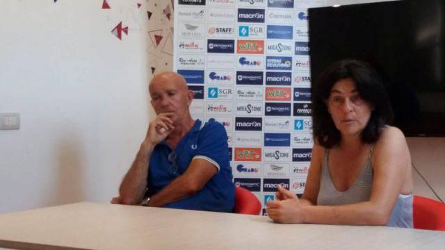 Calcio Per Bambini Rimini : Calcio il rimini soffre a vicenza e porta a casa un punto d oro