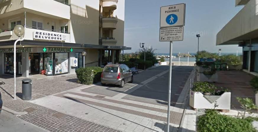 Campagna per il nuovo lungomare di Rimini nord, questa sera tappa a Viserbella