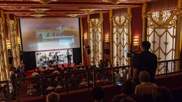 la festa nazionale Dems si chiude con le prospettive verso il congresso