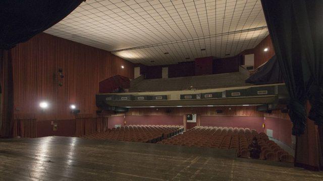 Teatro Astra, la nuova stagione dedicata all'Articolo IX