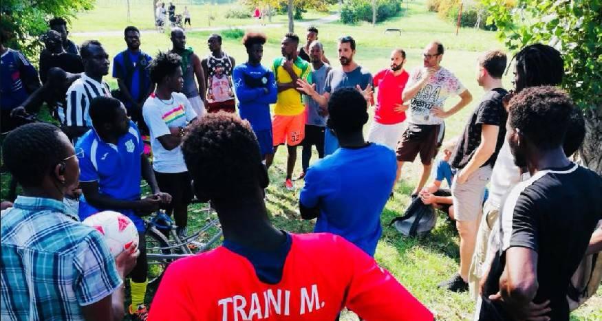 Un torneo contro la discriminazione nel ricordo di Bafode