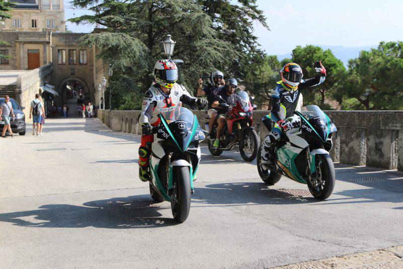 riders'