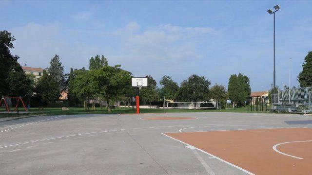 A Santarcangelo inaugura il rinnovato parco Francolini