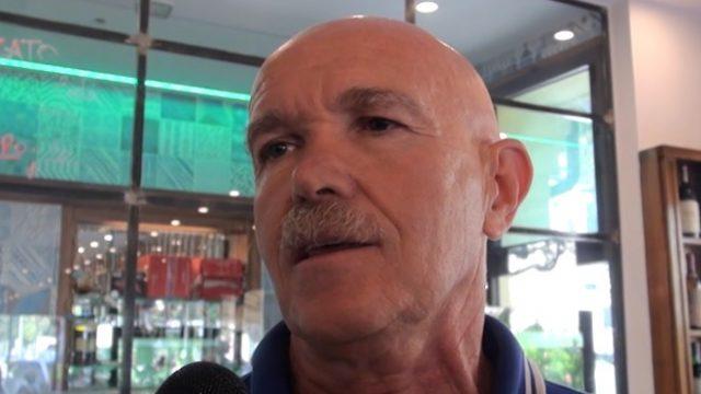 Rimini FC, l'intervista della vigilia a Grassi. Operazione bitcoin: avanti con attenzione