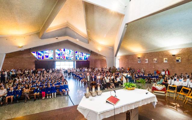 Karis, via al nuovo anno scolastico. Il vescovo: Seminate verità e libertà