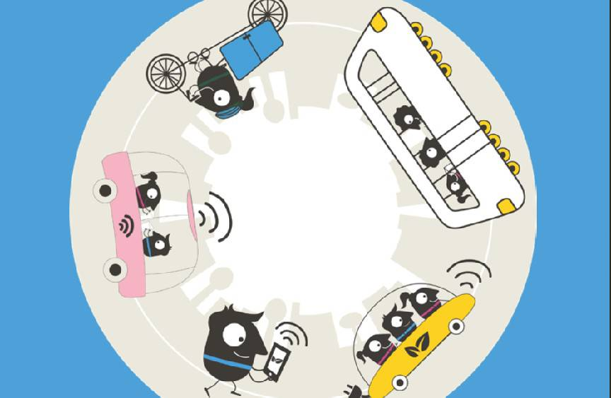 Mobility Week. Da sabato le iniziative a Rimini